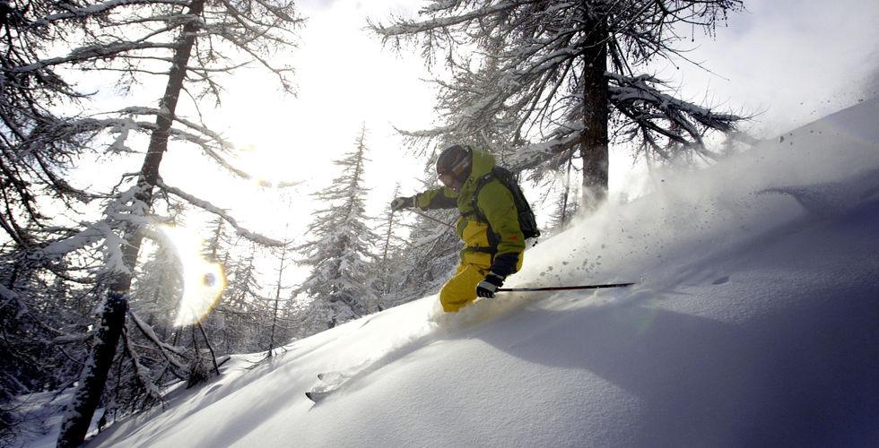 Partez skier en février avec Voyage Privé