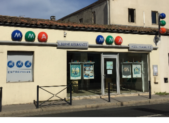 C'est vers votre agence MMA qu'il faut vous tourner pour vos besoins en assurance auto à Bordeaux
