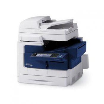 Une imprimante laser