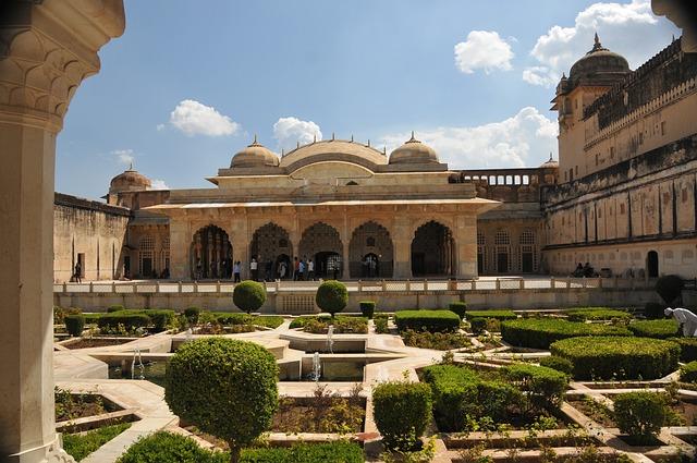 Jaipur en Inde