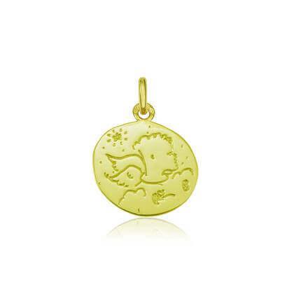 medaille-ange-castelbajac-arthus-bertrand