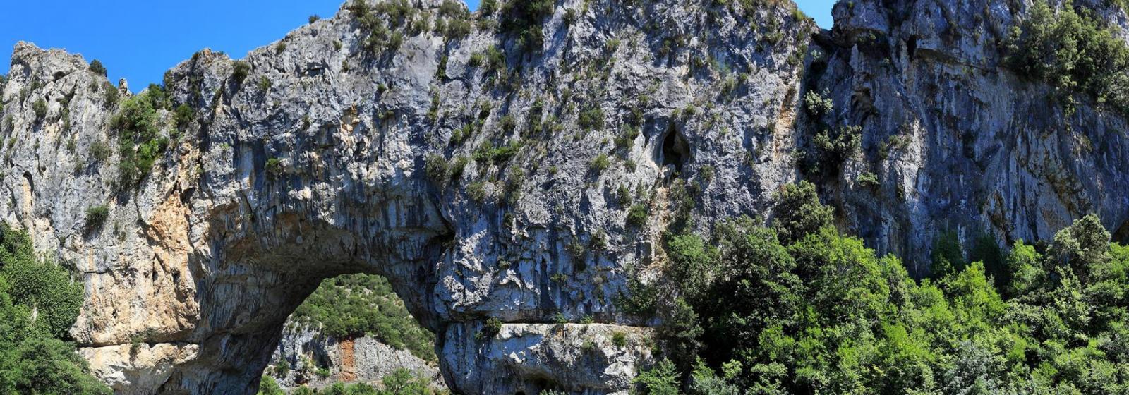 Vallon Pont D'Arc camping – CAMPING LA GRAND TERRE